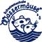 Schwimmkurse Schwimmschule Wassermäuse – Babyschwimmen Nürnberg München Schwimmenlernen Fürth Rosenheim Ulm Augsburg Erlangen Kinderschwimmen Ansbach Ingolstadt Logo