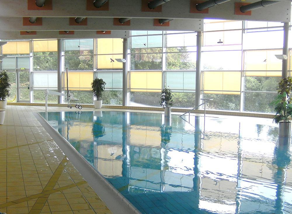 Ansbach Schwimmschule Wassermäuse