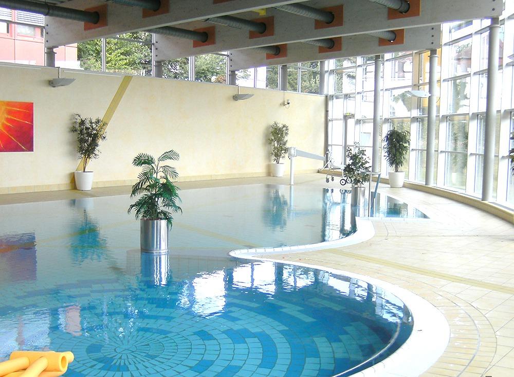 Ansbach Babyschwimmen Schwimmkurs