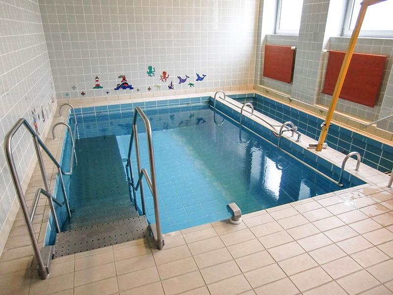 Aichach Babyschwimmen Schwimmkurs