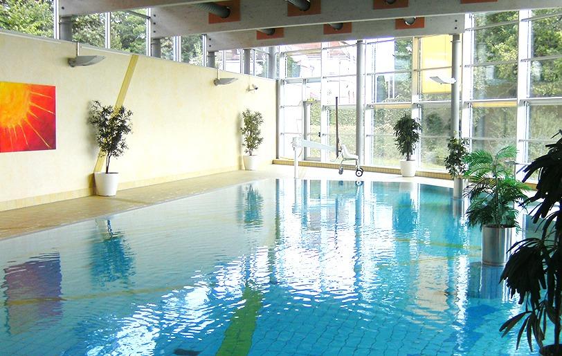 Ansbach Schwimmkurs Babyschwimmen