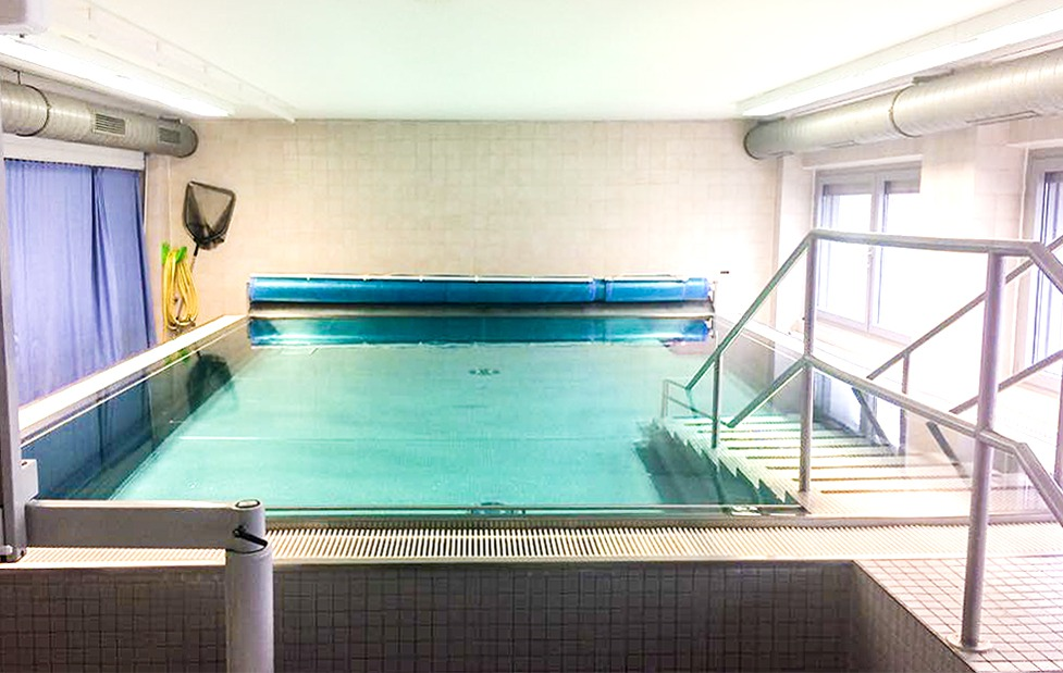 Erding Babyschwimmen Schwimmkurs