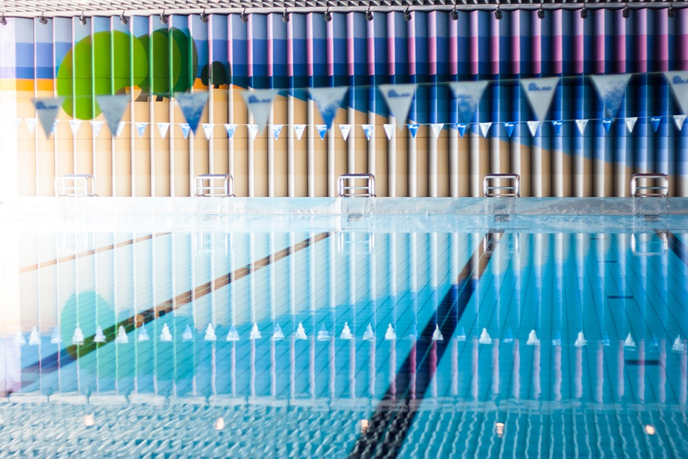 München Isarvorstadt Schwimmkurs