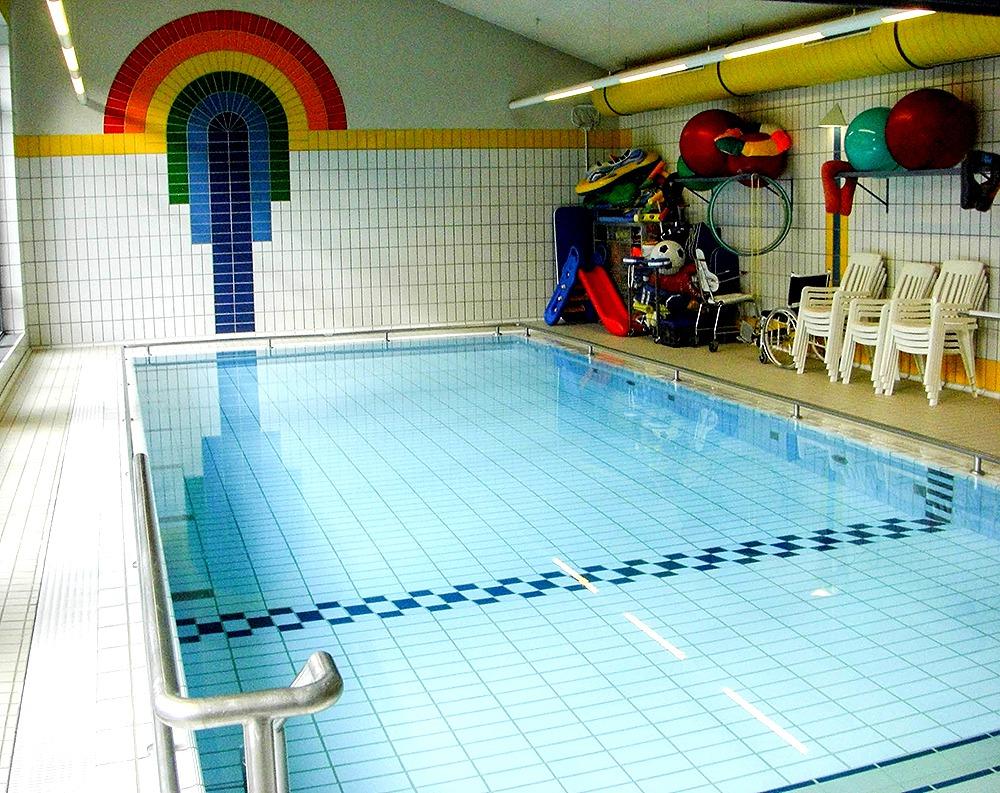 Nürnberg Boxdorf Schwimmkurs