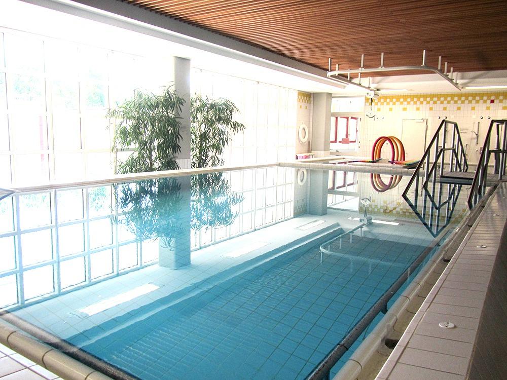 Nürnberg Süd Schwimmkurs Babyschwimmen