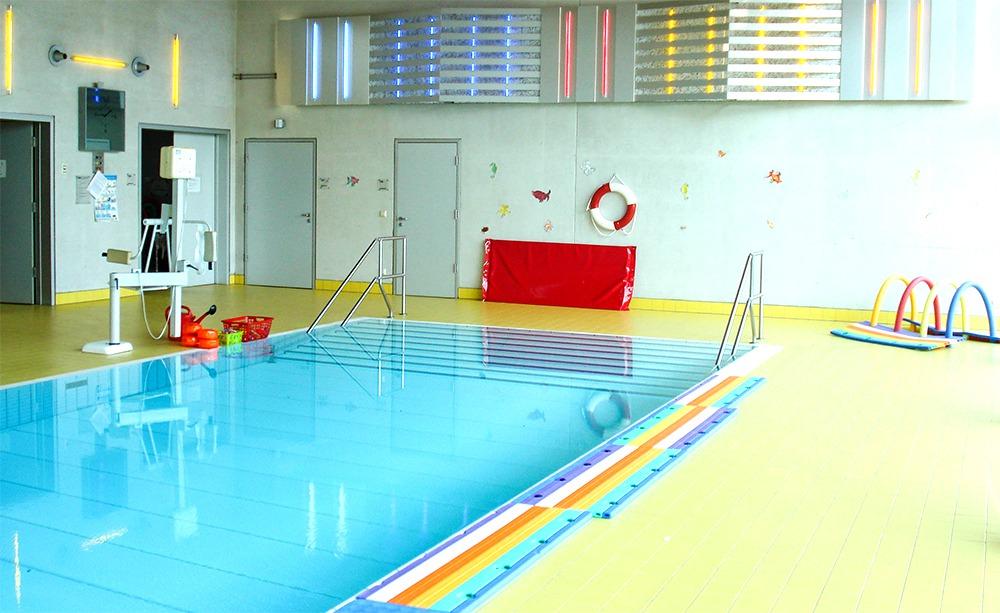 Nürnberg West Schwimmkurs Babyschwimmen