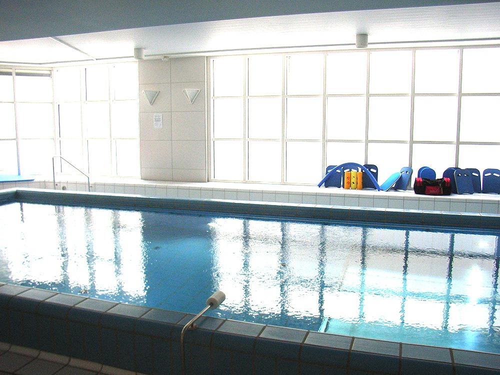 Rosenheim Klinikum Babyschwimmen Schwimmkurs