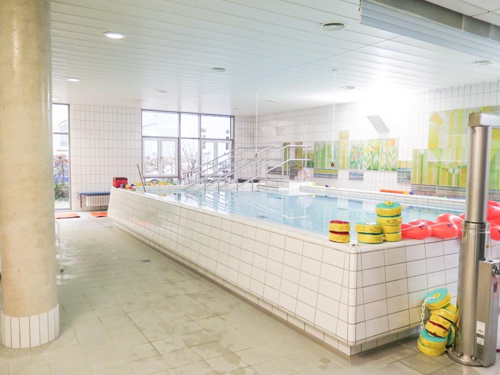 Ulm Babyschwimmen Schwimmkurs