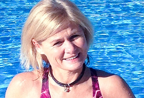 Maria Brandl