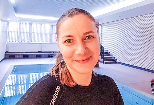 Marianne Liebau