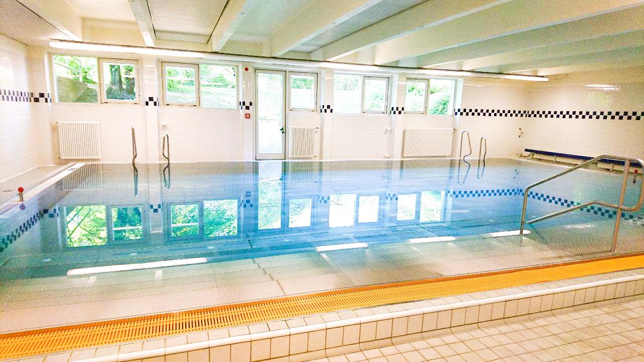 München Milbertshofen Schwimmkurs