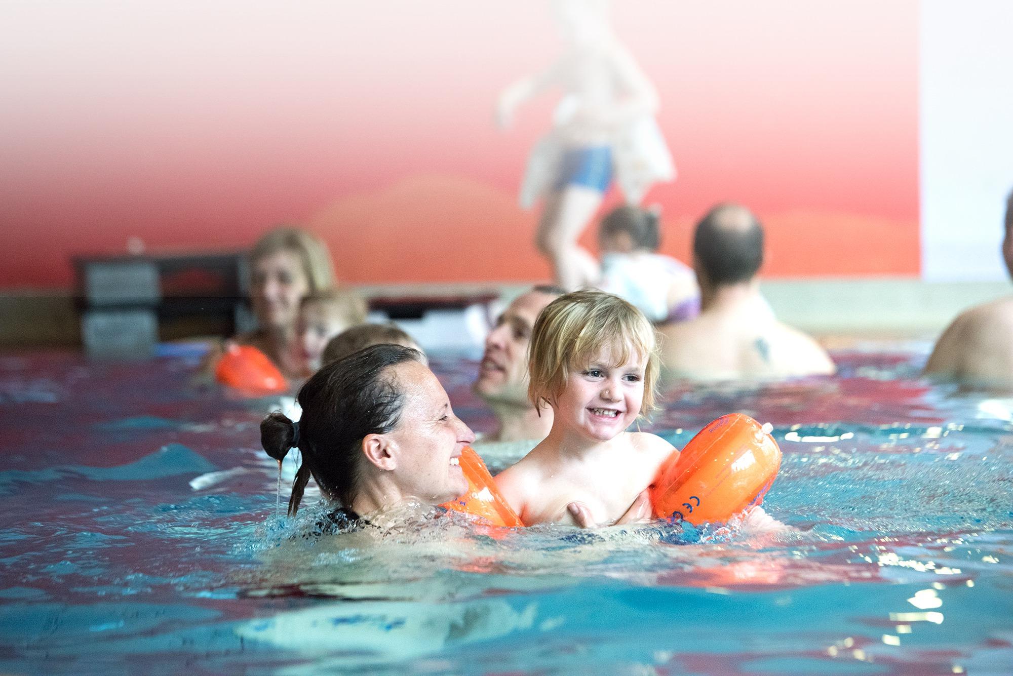 Gutschein Schwimmschule Wassermäuse