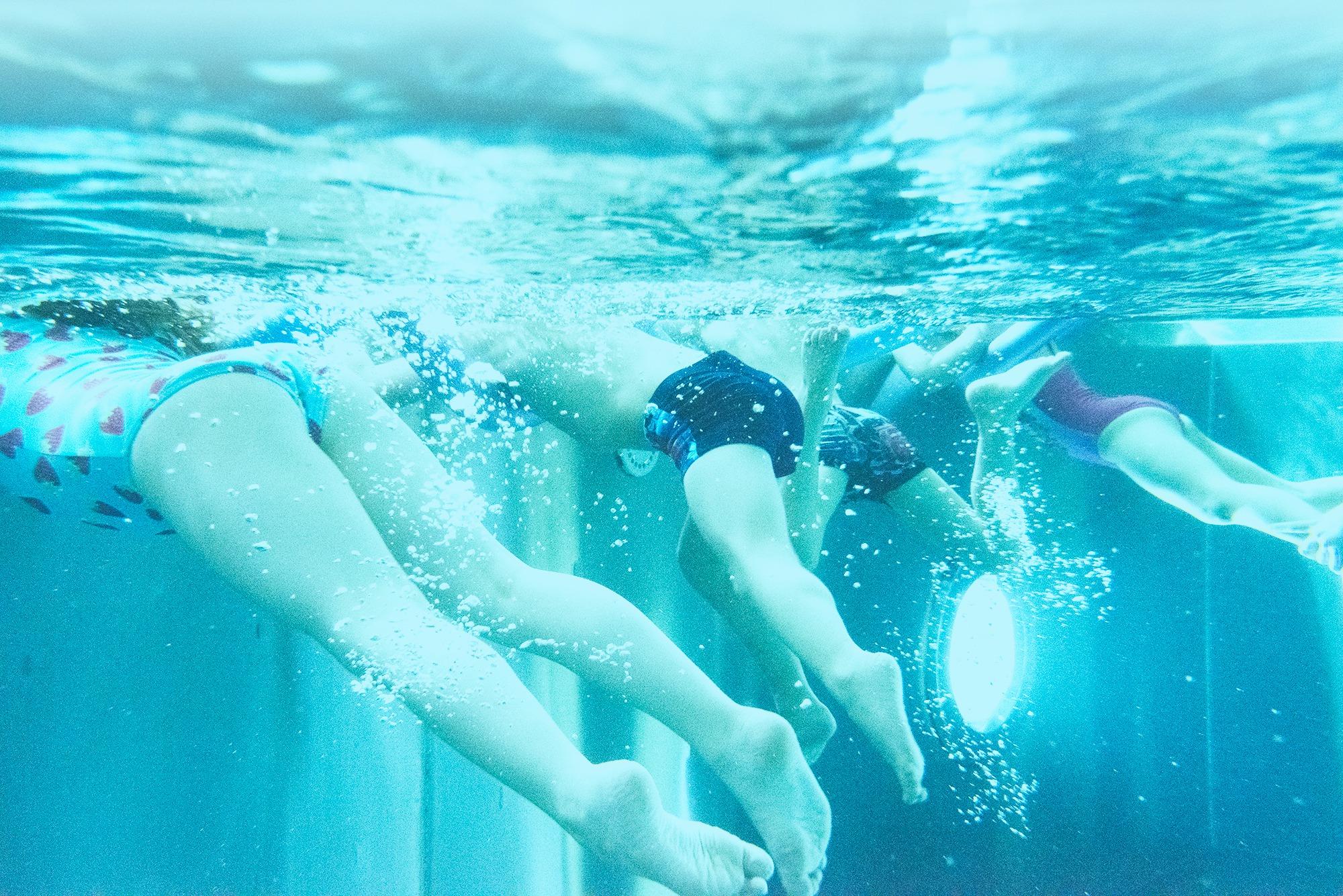 Leitbild Schwimmschule Wassermäuse