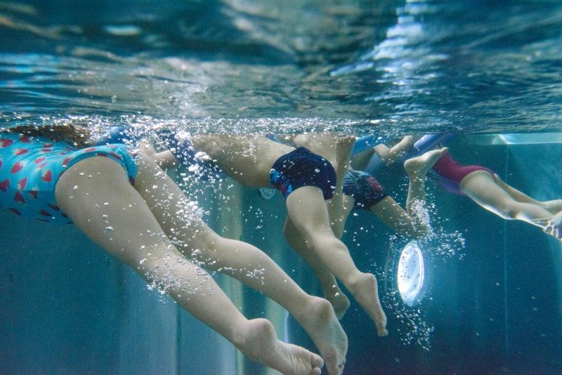 Schwimmkurs München Nürnberg Augsburg Fürth Erlangen