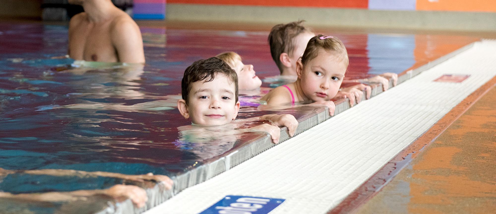 Kurssuche Schwimmschule Wassermäuse Wasserkurse
