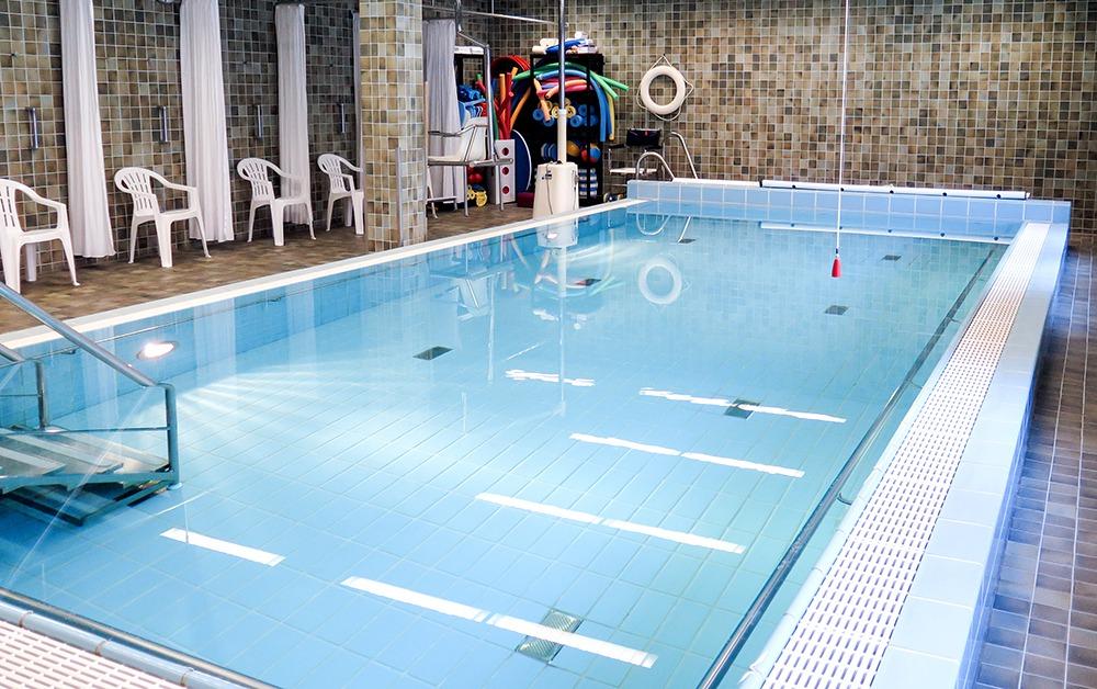 Wartenberg Schwimmkurs Babyschwimmen