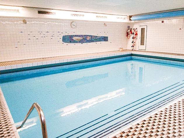 Aubing Babyschwimmen Schwimmkurs