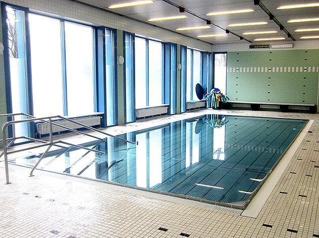 München Gärtnerplatz Babyschwimmen Schwimmkurs