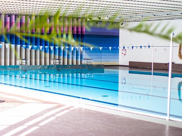 München Isarvorstadt Babyschwimmen Schwimmkurs