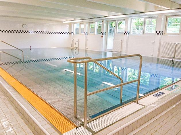 München Milbertshofen Babyschwimmen Schwimmkurs