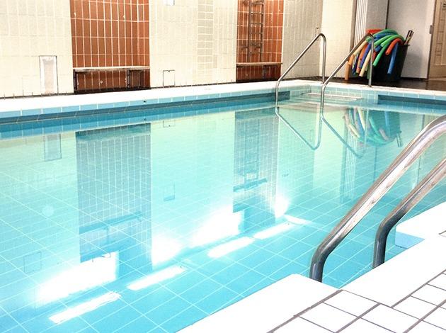 München Schwanthalerhöhe Babyschwimmen Schwimmkurs