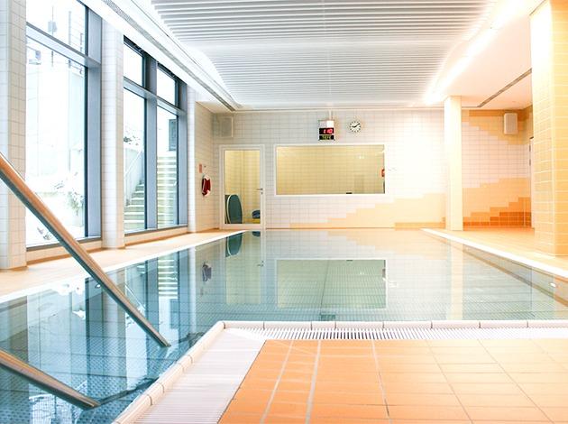 München Neuhausen Babyschwimmen