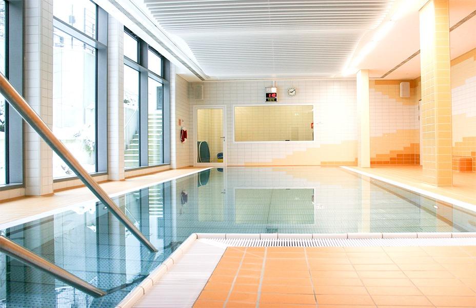 München Neuhausen Babyschwimmen Kleinkinderschwimmen