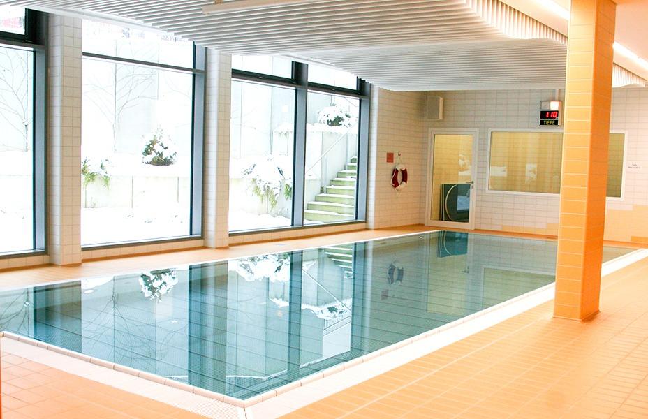 München Neuhausen Babyschwimmen Eltern-Kind-Schwimmen