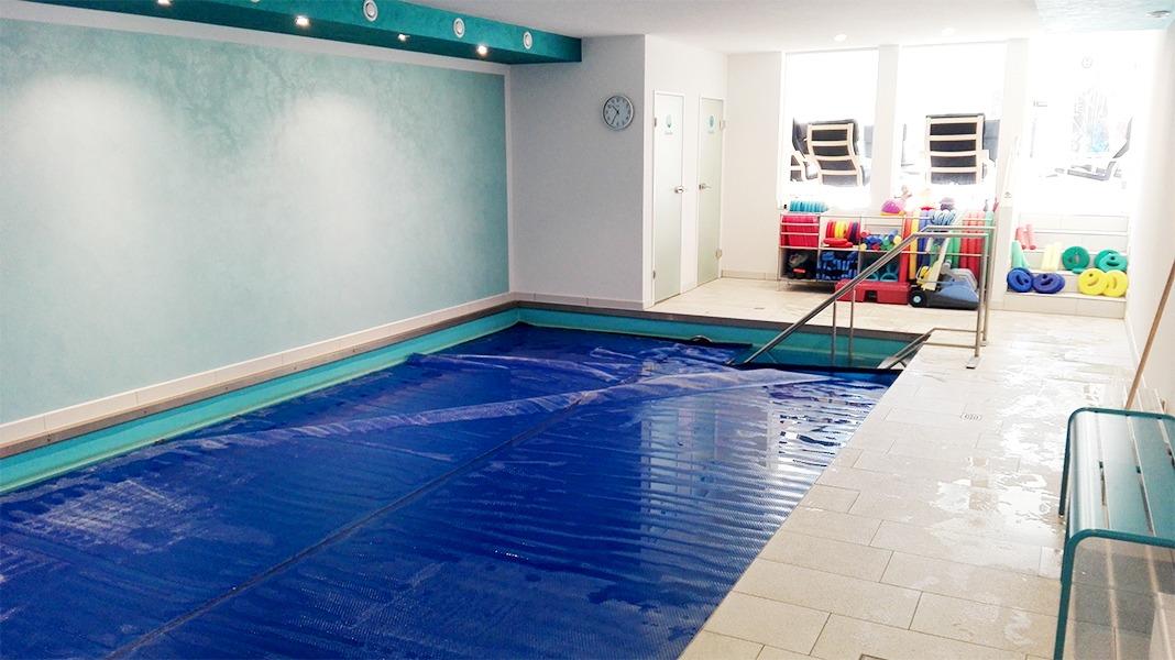 Bamberg Babyschwimmen Schwimmkurs