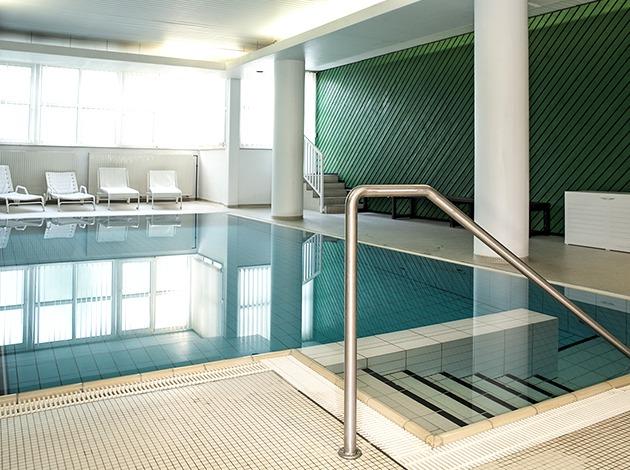 Fürth Kursana Residenz Eltern-Kind-Schwimmen Schwimmkurs