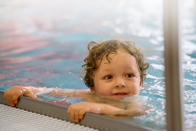 Babyschwimmen, Eltern-Kind-Schwimmen