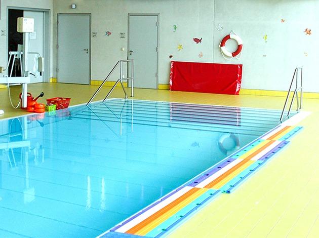 Nürnberg West Babyschwimmen Kleinkinderschwimmen Eltern-Kind-Schwimmen