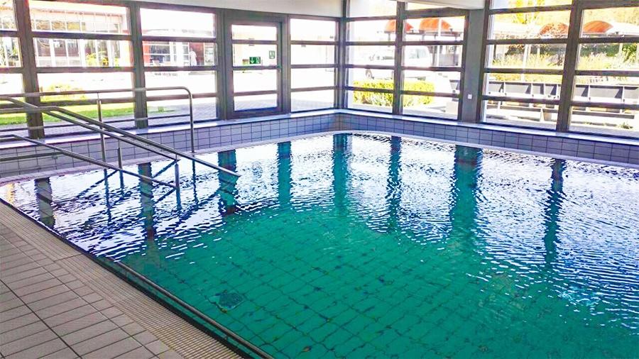 Schwimmkurs Ulm Wiblingen Tannenhof