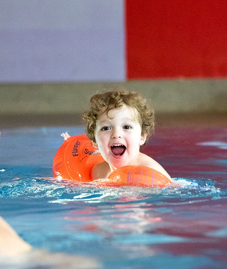 Schwimmkurs in München