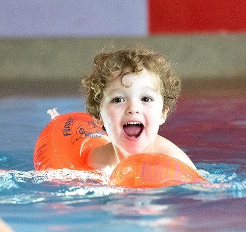 Produkt_Kleinkinderschwimmen