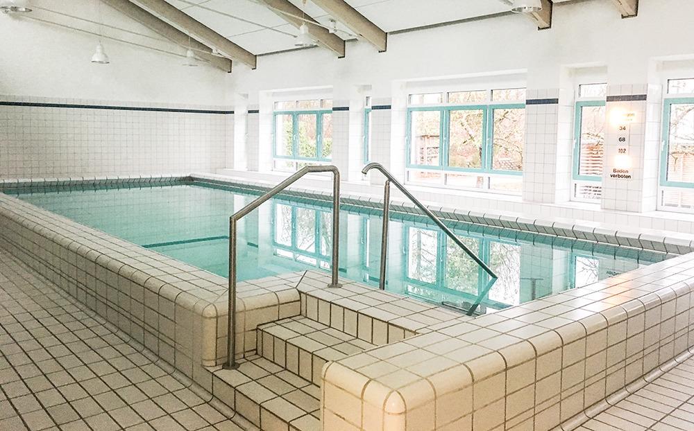 Herrieden Schwimmkurs Babyschwimmen