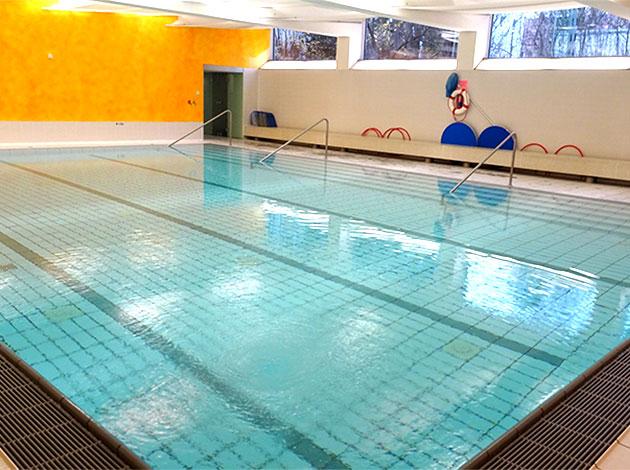 Schwimmkurs in München Laim