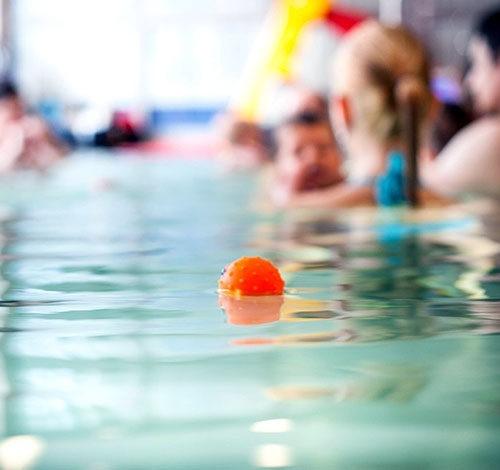 Gutschein Schwimmkurs für Erwachsene