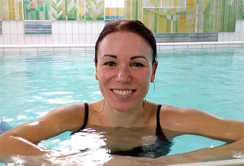 Yvonne Mack