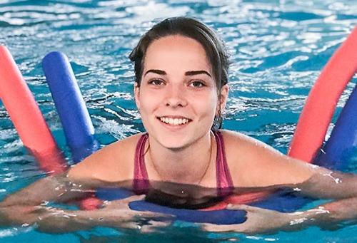 Kursleitung Schwimmschule