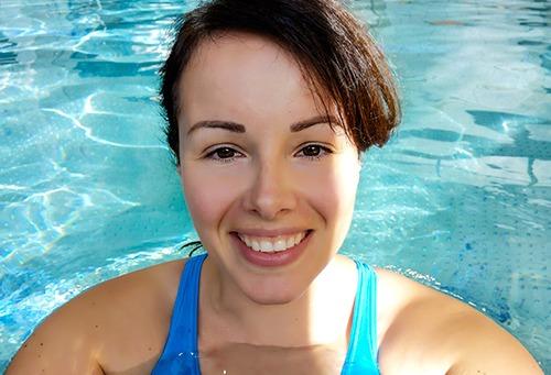 Kursleitung Laura Schnitzler
